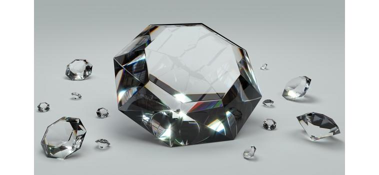 La gamme diamant